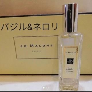 ジョーマローン(Jo Malone)のジョーマローン バジル アンド ネロリ コロン 30ml 香水(香水(女性用))