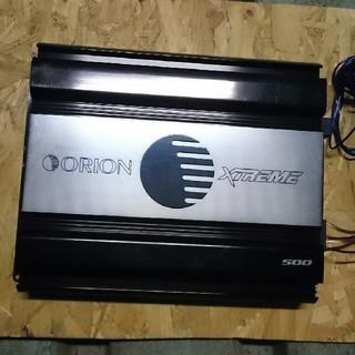 オライオン 250×2ch アンプ(カーオーディオ)