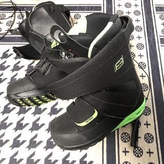 サロモン f3  スノーボードブーツ 27cm(ブーツ)