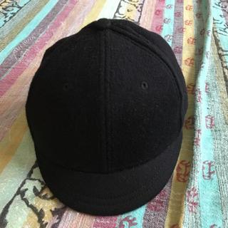 ハイク(HYKE)のハイク&ニューエラの帽子(キャップ)