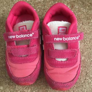 New Balance - ニューバランス14.5センチ