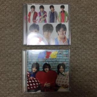 エヌワイシー(NYC)のNYC(NYC boys) CD 6枚セット(男性タレント)