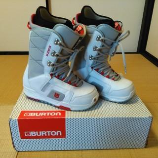 バートン(BURTON)のBURTON ブーツ MOTO(箱付き)(ブーツ)