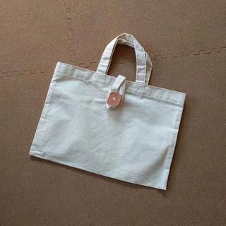 ツチヤカバンセイゾウジョ(土屋鞄製造所)の未使用☆土屋鞄トートバック(トートバッグ)
