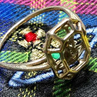 ヴィヴィアンウエストウッド(Vivienne Westwood)のヴィヴィアン シルバー オーブ リング(リング(指輪))