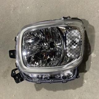 スズキ - スペーシア[MK53S] 左ヘッドライト