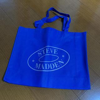 スティーブマデン(Steve Madden)のスティーブマデン ショップ袋(ショップ袋)