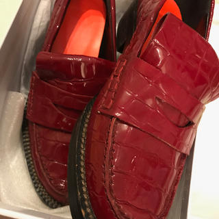 スライ(SLY)のスライ ローファー(ローファー/革靴)