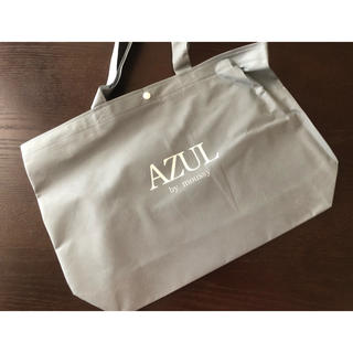 AZUL by moussy - AZUL❤︎ショップ袋
