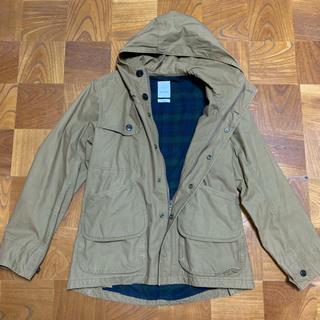 クアドロ(QUADRO)のquadro(クアドロ)のジャケット/コート(モッズコート)