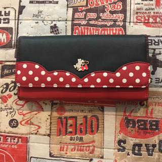 ディズニー(Disney)のミニーちゃん☆財布 ☆ウォレット☆ディズニー☆(財布)