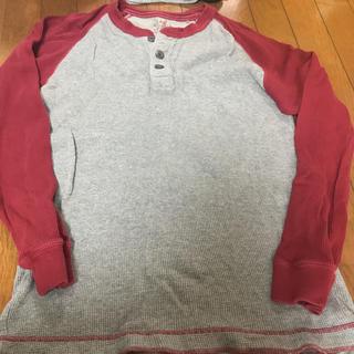 エクストララージ(XLARGE)の❤️X-LARGE  ロンT❤️(Tシャツ(長袖/七分))