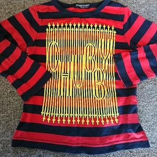 チャビーギャング(CHUBBYGANG)のチャビーギャング ロングTシャツ(Tシャツ/カットソー)