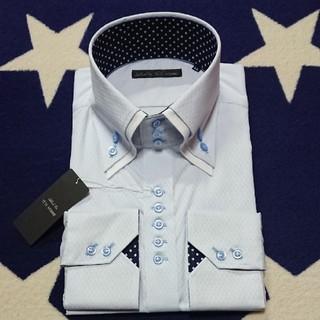 テットオム(TETE HOMME)の☆ TETE テットオム 形態安定 トレボットーニ ボタンダウン ドレスシャツ(シャツ)