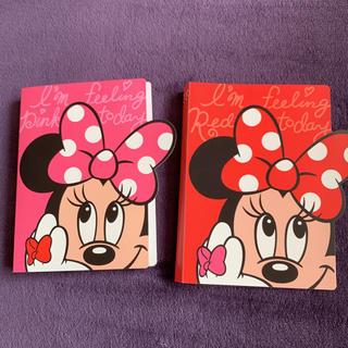 ディズニー(Disney)のミニーの写真入れ(フォトフレーム)