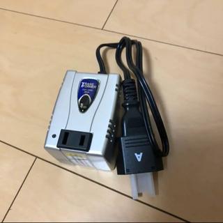 カシムラ(Kashimura)の海外旅行用*変圧器*カシムラ(変圧器/アダプター)