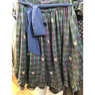 アクシーズファム(axes femme)のレディース 服(ひざ丈スカート)