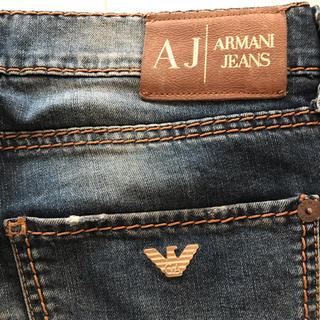 アルマーニジーンズ(ARMANI JEANS)のARMANI デニム ジーンズ(デニム/ジーンズ)