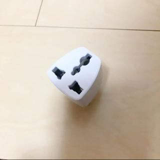 海外旅行用*変換プラグ(変圧器/アダプター)