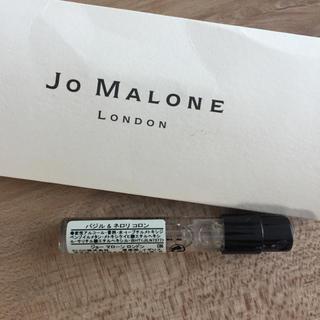 ジョーマローン(Jo Malone)のジョーマローン 香水(ユニセックス)