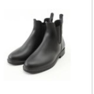 エリオポール(heliopole)のエリオポール UMO サイドゴアレインブーツ(レインブーツ/長靴)