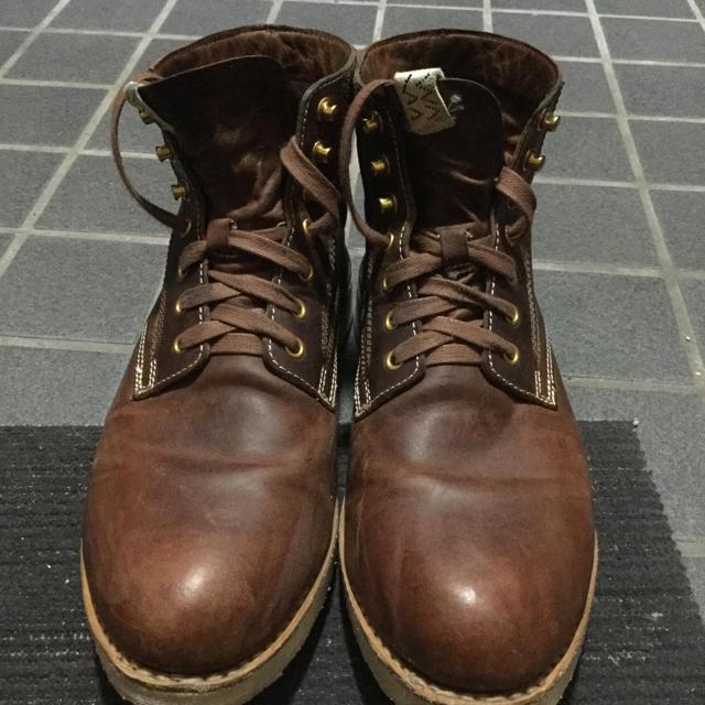 VISVIM(ヴィスヴィム)のtaka_non様 専用 レディースの靴/シューズ(ブーツ)の商品写真