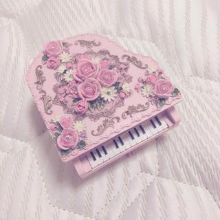ピアノ オルゴール(オルゴール)