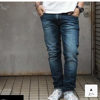 ヌーディジーンズ(Nudie Jeans)の『nudie jeans』 ジーンズ!(デニム/ジーンズ)