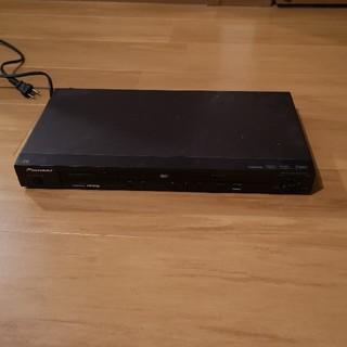 パイオニア(Pioneer)のPioneer DVDプレーヤー ブラック DV-410V-K(DVDプレーヤー)