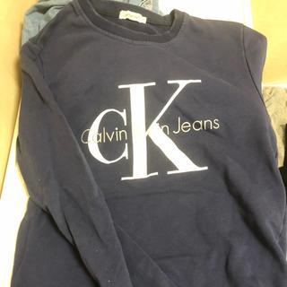 カルバンクライン(Calvin Klein)のカルバンクライン(Tシャツ(長袖/七分))