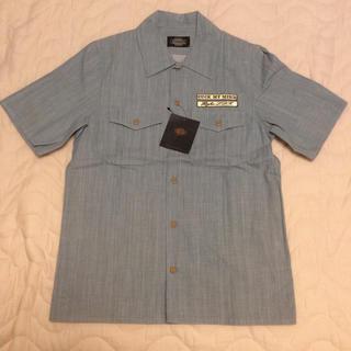 ハイエルディーケー(81LDK)のHILDK ワークシャツ ハイエルディーケー(シャツ)