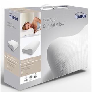 テンピュール(TEMPUR)のテンピュール オリジナルネックピロー L(枕)