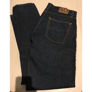 ヌーディジーンズ(Nudie Jeans)のNudie Jeans ストレートデニム(デニム/ジーンズ)