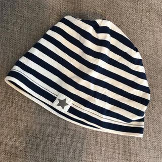 シマムラ(しまむら)の【送料込み】ベビー オーガニックコットン 帽子(帽子)