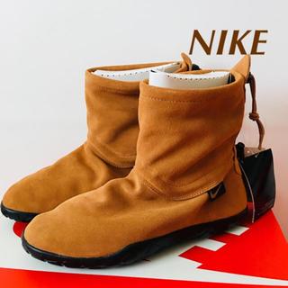 ナイキ(NIKE)のNIKE AIR CHUKKA MOC ULTRA 27.0cm 新品タグ付き(ブーツ)