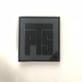 PTS pvc ベルクロ パッチ(個人装備)