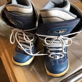 スノボーのブーツ(ブーツ)