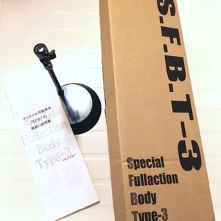 S.F.B.T-3(女性型)日本製オリジナル可動素体 デッサン人形(その他)