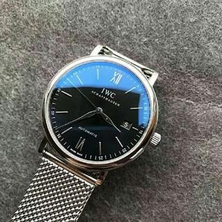 インターナショナルウォッチカンパニー(IWC)のIWCウオッチ メンズ腕時計(腕時計(アナログ))