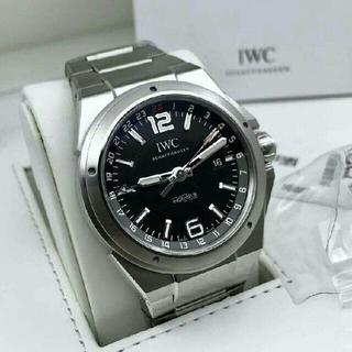 インターナショナルウォッチカンパニー(IWC)のIWC ウオッチ メンズ腕時計 IW324402 (腕時計(アナログ))