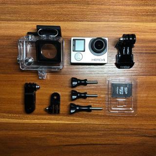 ゴープロ(GoPro)の時間限定 特売 GoPro 運動カメラ(ビデオカメラ)