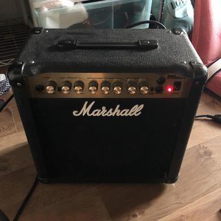 マーシャル ギターアンプ MG15DFX(ギターアンプ)