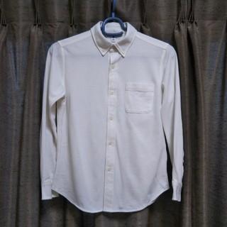 ユニクロ(UNIQLO)のワイシャツ 白 キッズ 140(ドレス/フォーマル)