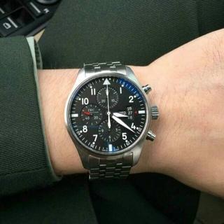インターナショナルウォッチカンパニー(IWC)のIWCウオッチ メンズ腕時計 オートマチック IW377704(腕時計(アナログ))