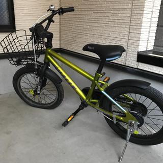 16インチ 自転車(自転車)