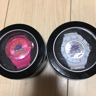 ジャグラー 腕時計セット(パチンコ/パチスロ)
