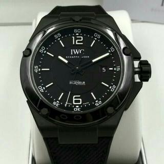 インターナショナルウォッチカンパニー(IWC)のIWC ウオッチ メンズ腕時計 超美品 IW322503(腕時計(アナログ))