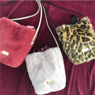ハニーサロン(Honey Salon)のハニーサロン  ♡ ファーミニポシェット(ショルダーバッグ)