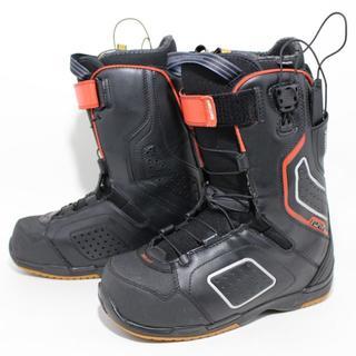ディーラックス(DEELUXE)のDEELUXE ALPHA ブーツ 26.5cm スノーボード(ブーツ)