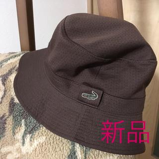 クロコダイル(Crocodile)のクロコダイル 帽子(ハット)